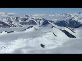 Замерзшая планета (2011) наука на краю земли