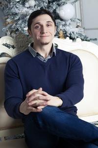 Никита Николаев