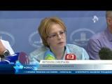 В Минздраве рассказали о состоянии пострадавших при теракте в Петербурге