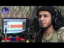Сирия -ИГИЛ. Боевик читает очень красивый нашид 2016