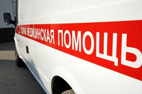 Врач «скорой помощи» в Хабаровске едва не поплатился жизнью