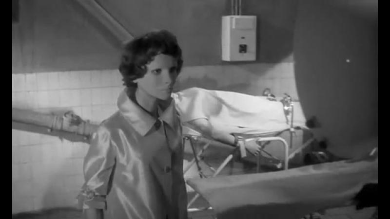 Глаза без лица 1959 Режиссер Жорж Франжюдрама (руссубтитры) [360]