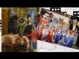 29 апреля Харьков Территория Па  Танцевальный коллектив