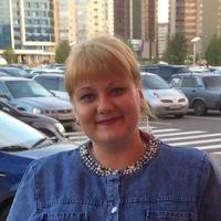 Лена Баранова