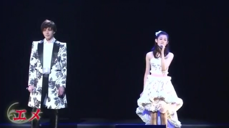 Shirota Yu Furukawa Yuta Kakizawa Hayato as Romeo in Musical