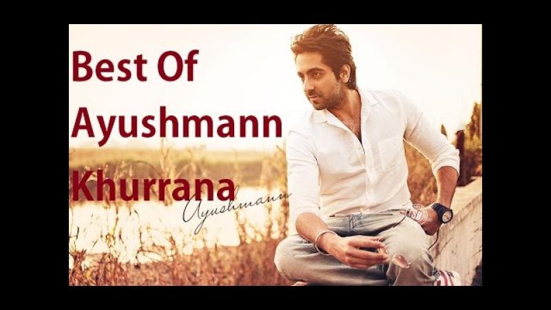 Best Ayushmann Khurrana Songs (Official Top List)