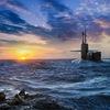Клуб моряков-подводников СПб
