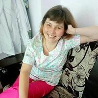 Мария Бычкова