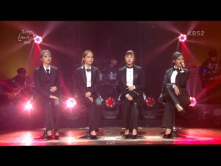 [VIDEO]161113 MAMAMOO 10 Minutes One More Time 미쳤어 @ «Yoo Hee Yeol's Sketchbook»/