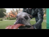 X-Men: Apocalypse 'Quicksilver Extraction' - VFX Breakdown by Rising Sun Pictures (2016)
