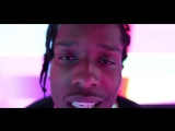 клип A$AP Rocky - Multiply (feat. Juicy J) HD 1080 2014 г. Жанр Хип-хопрэп
