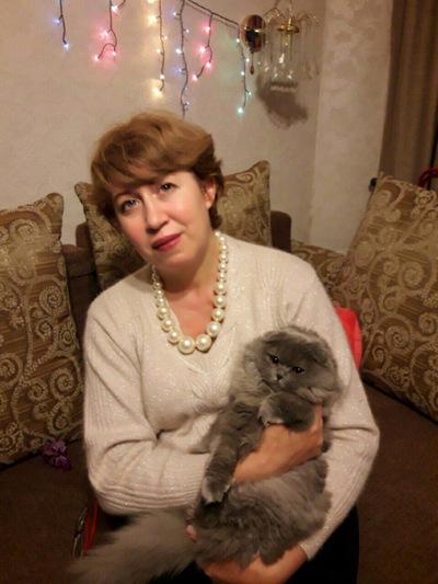 Светлана Лавренчук