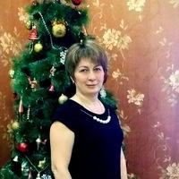 Анкета Валентина Островская