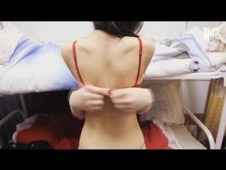 Тренируйтесь, пацаны [порно, секс, эротика, грудь, лифчик, бюстгальтер ]