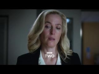 Крах / Падение / The Fall.3 сезон.Русское промо (2016) [1080p]