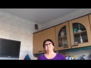 Видеоотзыв от наших клиентов. Натяжные потолки Габарит