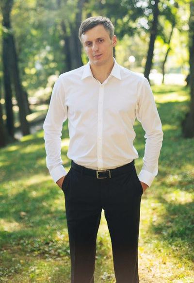 Виктор Провоторов