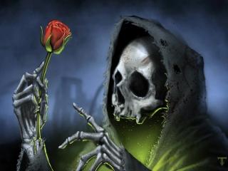 13 Аркан Смерть (лекция -настройка)