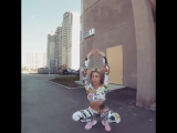 Малышева_Анастасия_ @dance_malyshka_official