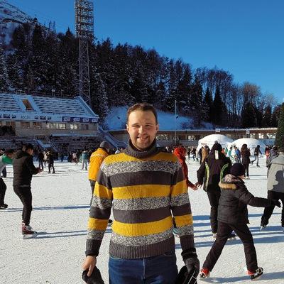 Никита Новиков