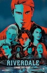 Ривердэйл / Riverdale (Сериал 2017)