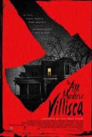 Массовое убийство в Виллиске / The Axe Murders of Villisca (2016)
