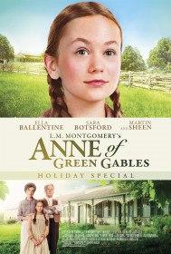 Энн из Зеленых Крыш / Anne of Green Gables (2016)