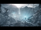 Horizon Zero Dawn- The Frozen Wilds - Environment Trailer - PS4