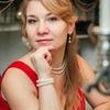 Olga Kholostenko