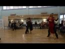 Чемпионат России по арг танго, МФАТ. Салон advanced, финал, ч.1