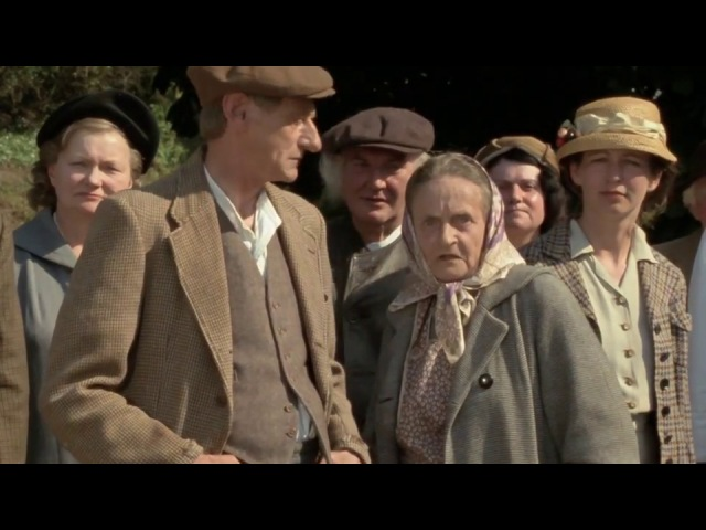 Agatha Christie's Miss Marple - The Moving Finger (1985) Part 2 of 2 Blu-ray