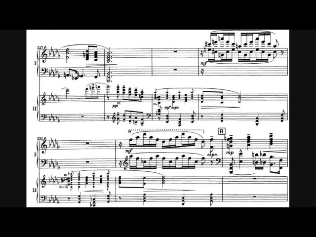 Kurt Atterberg - Piano Concerto in B flat minor