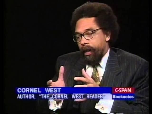 Cornel West on John Coltrane, American Transcendentalism, Jazz, Radical Politics (2000)