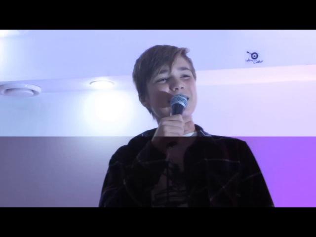 3ТворчВечОстрСокр Валерий Сухарев - Беспечный ангел (Ария)