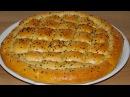 Турецкий хлеб Лепёшки по турецки