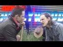 Ходячие Мертвецы - Рик и Ниган - Сыграть в HOLLYWOOD 1