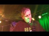Voodoo Glow Skulls -- Hit A Guy With Glasses (Live at Liquid Joe's, Salt Lake City UT, 3317)