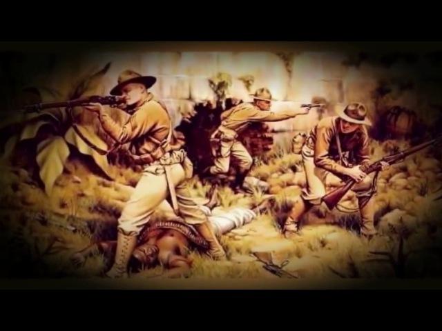 Война — это просто рэкет. Причины войны. Генерал Смедли Батлер