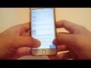КАК УСТАНОВИТЬ ЛЮБУЮ ПЕСНЮ НА РИНГТОН IPHONE