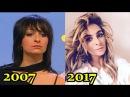 Как изменились звёзды Comedy Woman Тогда и Сейчас