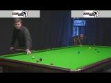 Barry Hawkins v Ryan Day Championship League 2017 Group 4