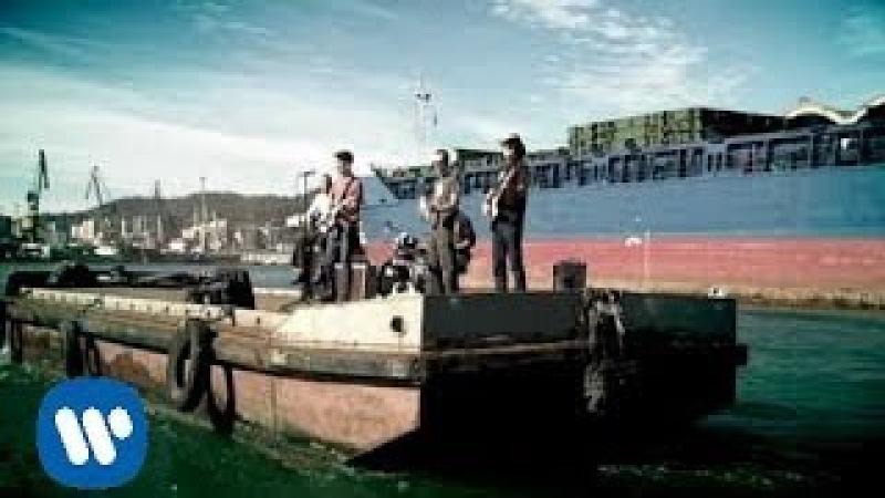Fito Fitipaldis - Soldadito marinero (Videoclip oficial)