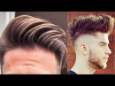 Men's New Super Cool Hairstyles Video 2017