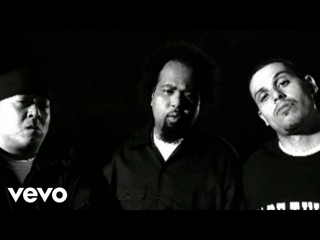 Dilated Peoples Back Again