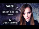 Oomph! - Tanz In Den Tod (acoustic cover by Daria Trusova)