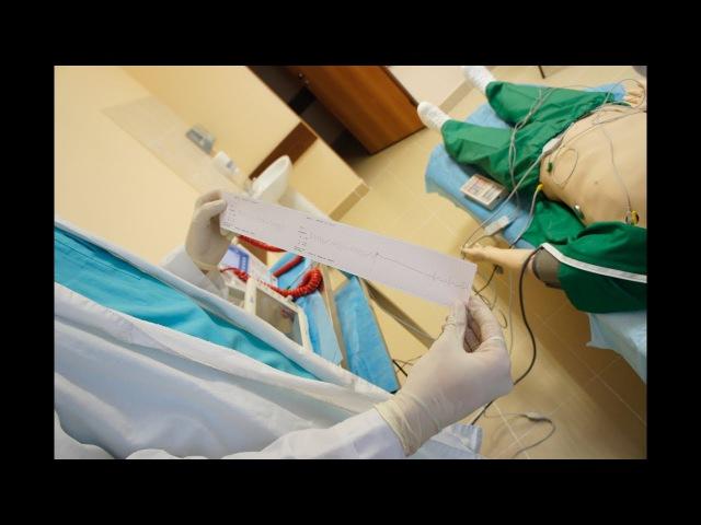 Аккредитация по специальности Лечебное дело. Станция Экстренная медицинская помощь