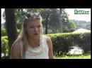 10-кратная чемпионка мира Ольга Капранова в интервью Вите о вегетарианстве и любви к животным
