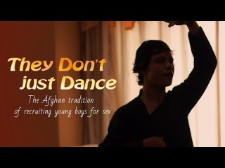 'They prefer boys in Afghanistan': Dancing bachas recruited for sex (RT Documentary)