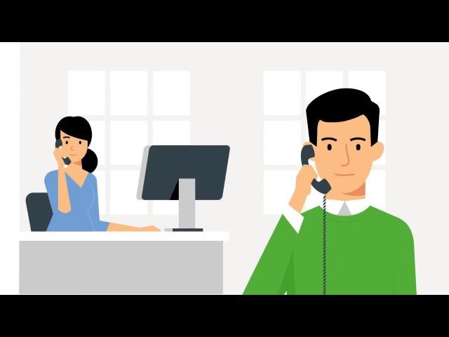 Облачная АТС Дом ru Бизнес Ваш ускоритель продаж смотреть онлайн без регистрации