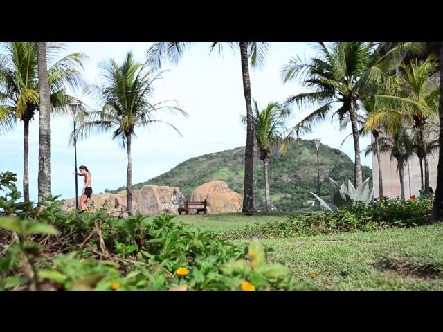 Bolinho - Ana Maria Suzano [ Longboard Dancing Freestyle Brazil ]